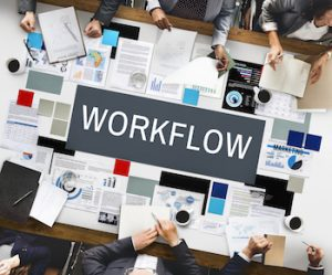 Business consulting for workflow, BPI, business process improvement, going paperless and ECM system solutions